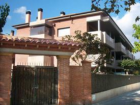Edifici de 10 vivendes - C/Álvarez 18 - Sant Cugat del Vallès