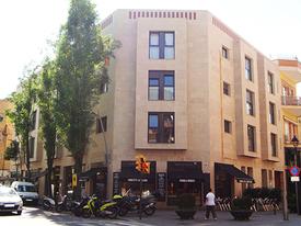 Edifici de 19 vivendes i 3 locals - C/Francesc Moragas - Sant Cugat
