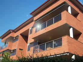 Edifici de 6 vivendes - Passatge Ramírez - Sant Cugat del Vallès